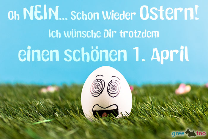 Schoenen 1 April Bild - 1gb.pics