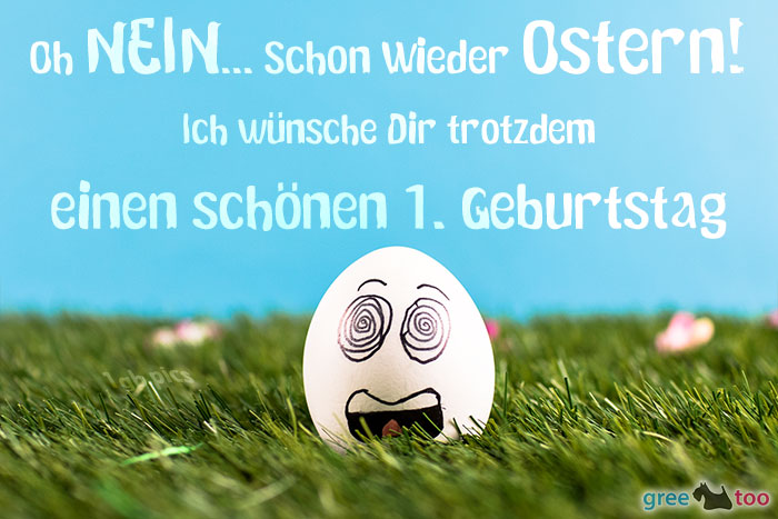 Schoenen 1 Geburtstag Bild - 1gb.pics