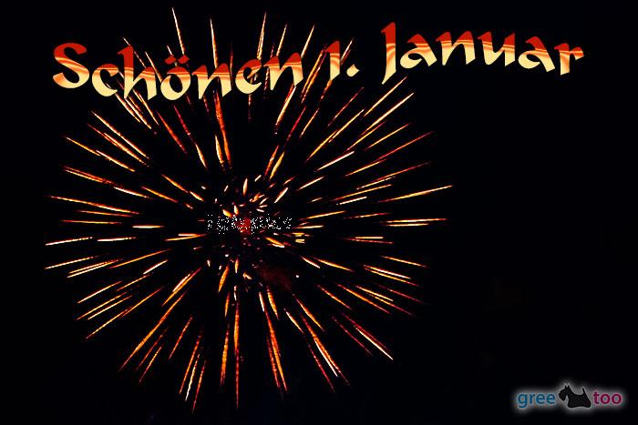Schoenen 1 Januar Bild - 1gb.pics