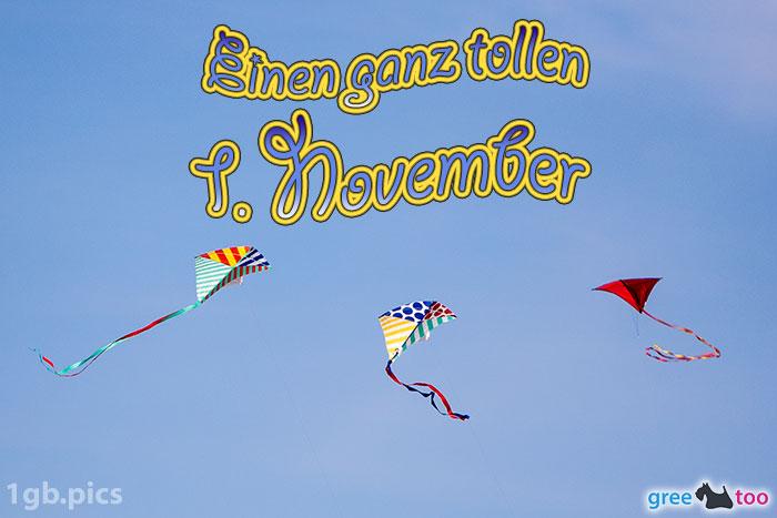 Drachen Einen Ganz Tollen 1 November Bild - 1gb.pics