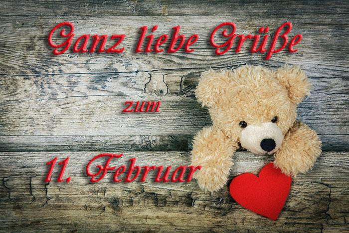 Zum 11 Februar Bild - 1gb.pics