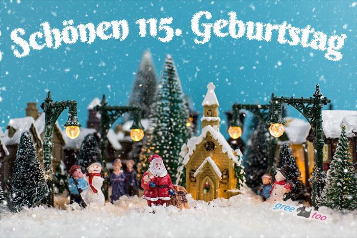 Schoenen 115 Geburtstag Bild - 1gb.pics