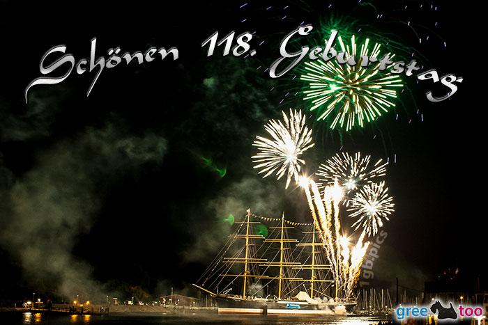 Schoenen 118 Geburtstag Bild - 1gb.pics