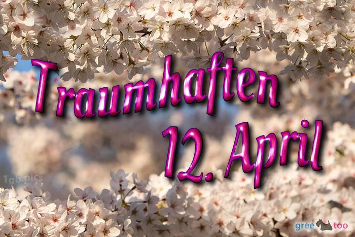 Traumhaften 12 April Bild - 1gb.pics