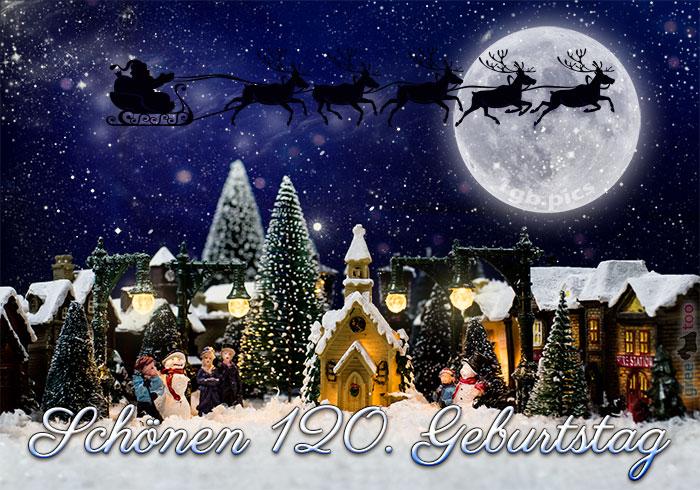 Schoenen 120 Geburtstag Bild - 1gb.pics