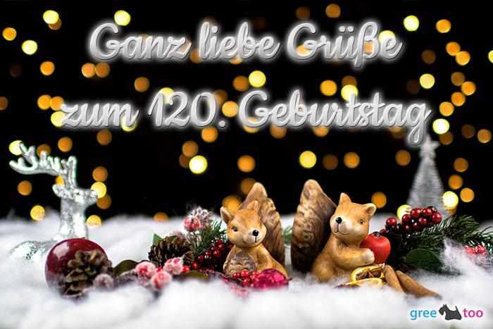 Zum 120 Geburtstag Bild - 1gb.pics