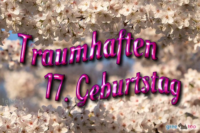 Traumhaften 17 Geburtstag Bild - 1gb.pics