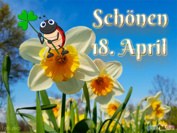Schoenen 18 April Bild - 1gb.pics