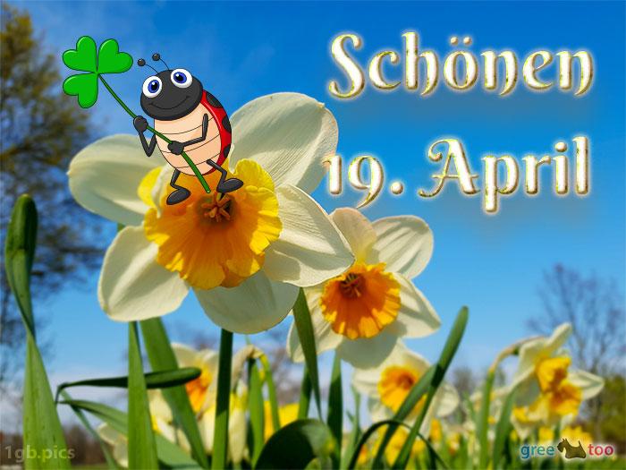 19. April von 1gbpics.com