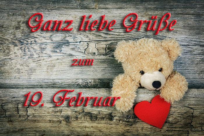 Zum 19 Februar Bild - 1gb.pics