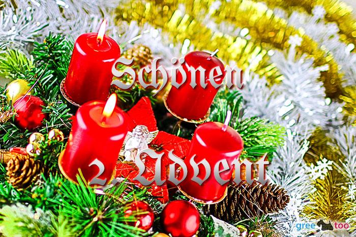Schoenen 2 Advent Bild - 1gb.pics