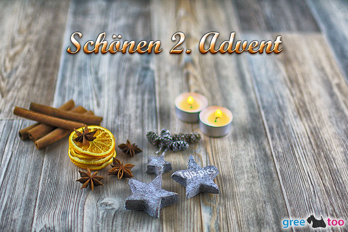 Advents Teelicht 2 Schoenen 2 Advent Bild - 1gb.pics