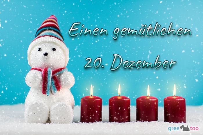 Gemuetlichen 20 Dezember Bild - 1gb.pics