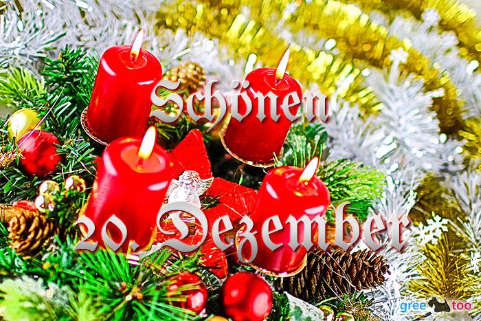 Schoenen 20 Dezember Bild - 1gb.pics