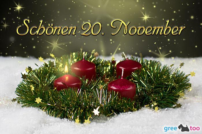 Schoenen 20 November Bild - 1gb.pics