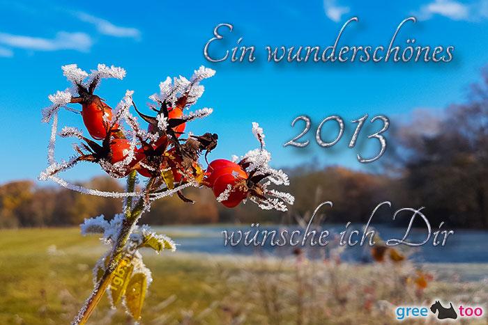 Ein Wunderschoenes 2013 Bild - 1gb.pics