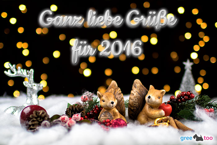 Fuer 2016 Bild - 1gb.pics