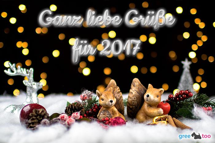 Fuer 2017 Bild - 1gb.pics
