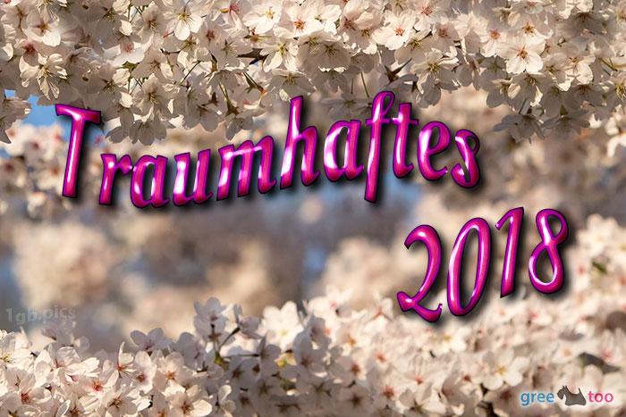 Traumhaftes 2018 Bild - 1gb.pics