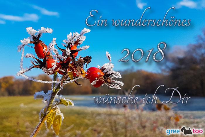 Ein Wunderschoenes 2018 Bild - 1gb.pics
