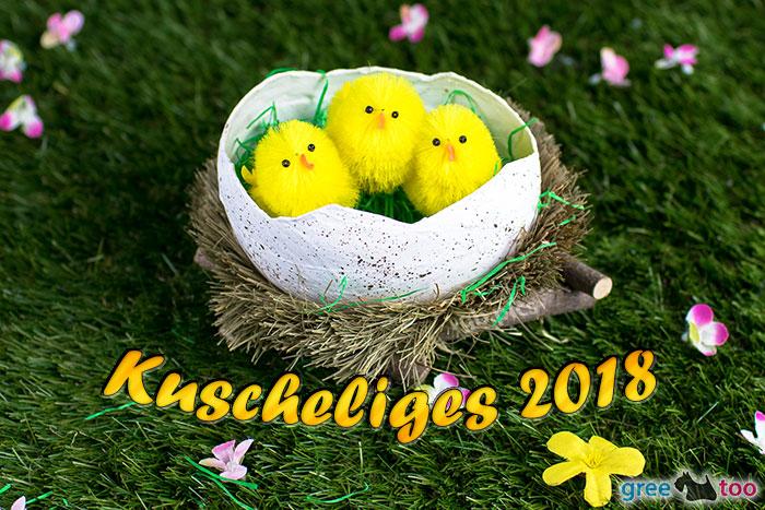 Kuscheliges 2018 Bild - 1gb.pics