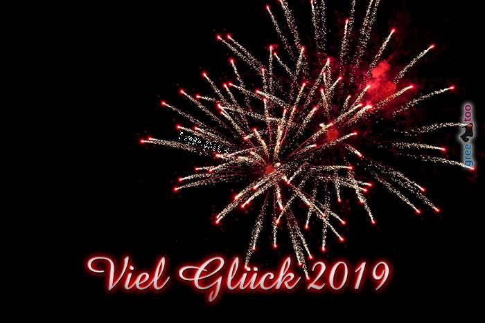 Viel Glueck 2019 Bild - 1gb.pics