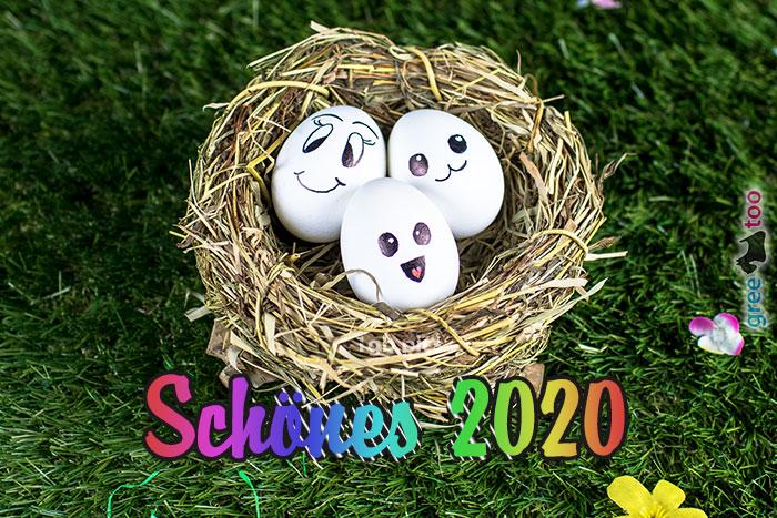 Schoenes 2020 Bild - 1gb.pics