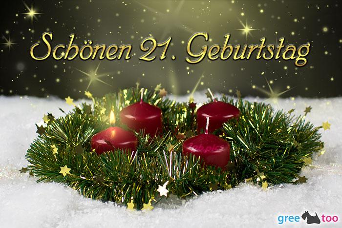 Schoenen 21 Geburtstag Bild - 1gb.pics