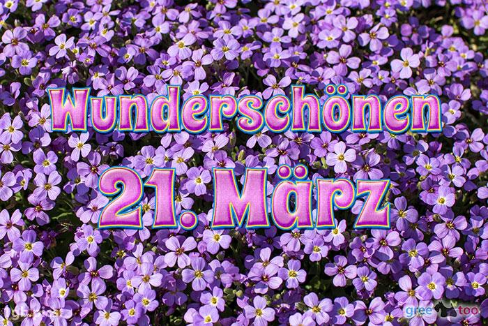 Wunderschoenen 21 Maerz Bild - 1gb.pics