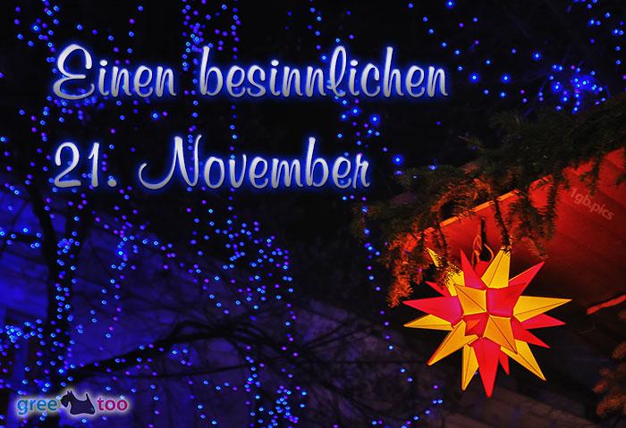 21. November von 1gbpics.com