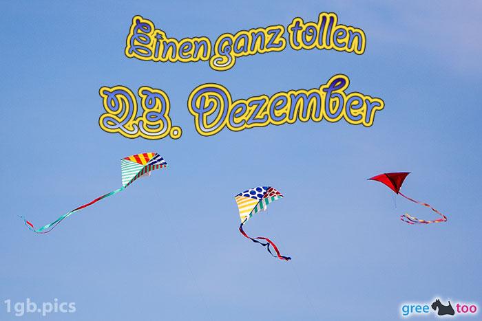 Drachen Einen Ganz Tollen 23 Dezember Bild - 1gb.pics