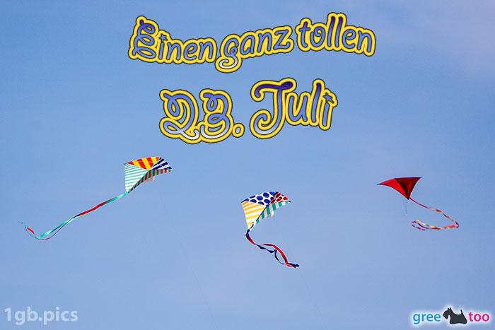 Drachen Einen Ganz Tollen 23 Juli Bild - 1gb.pics