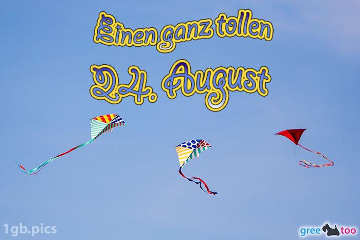 Drachen Einen Ganz Tollen 24 August Bild - 1gb.pics
