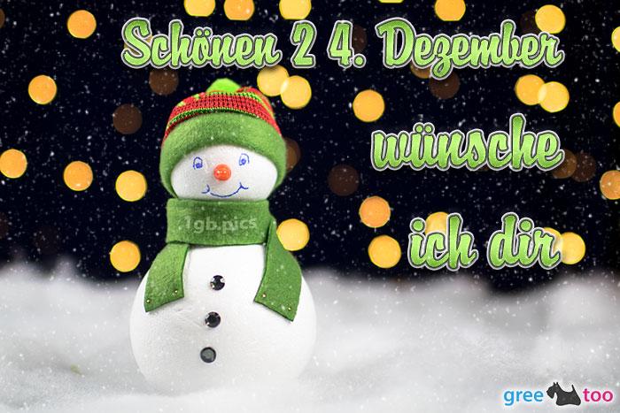 Schoenen 24 Dezember Bild - 1gb.pics