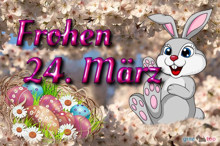 Frohen 24 Maerz Bild - 1gb.pics