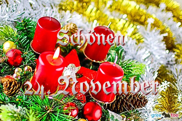Schoenen 24 November Bild - 1gb.pics