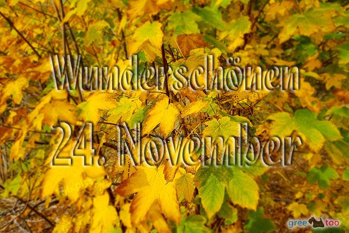 Wunderschoenen 24 November Bild - 1gb.pics