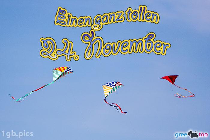 Drachen Einen Ganz Tollen 24 November Bild - 1gb.pics