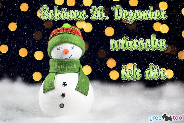 Schoenen 26 Dezember Bild - 1gb.pics