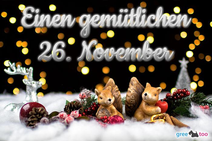 26. November von 1gbpics.com