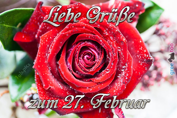 27. Februar von 1gbpics.com