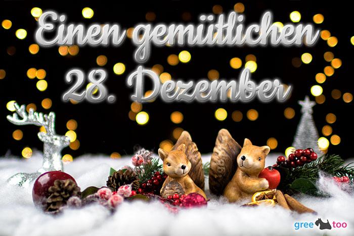 Gemuetlichen 28 Dezember Bild - 1gb.pics