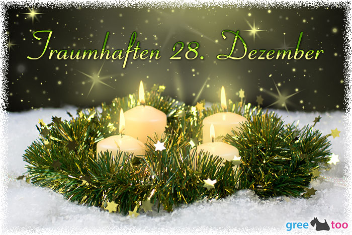 Traumhaften 28 Dezember Bild - 1gb.pics