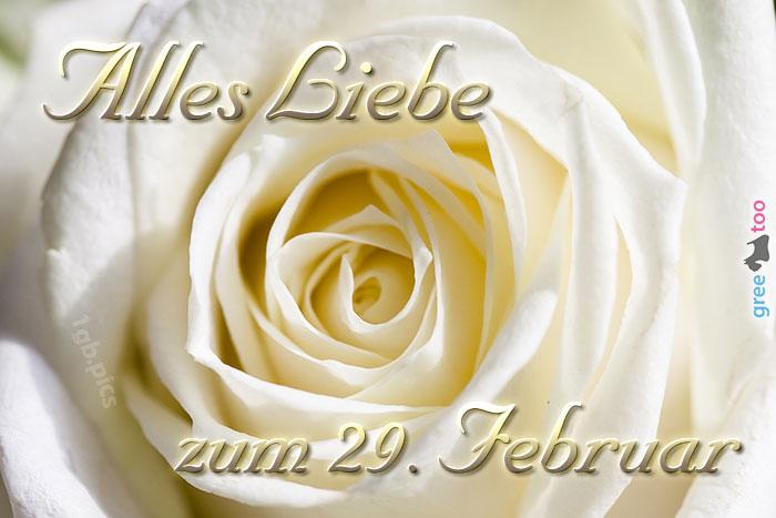 29. Februar von 1gbpics.com