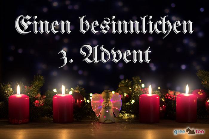 3. Advent von 1gbpics.com