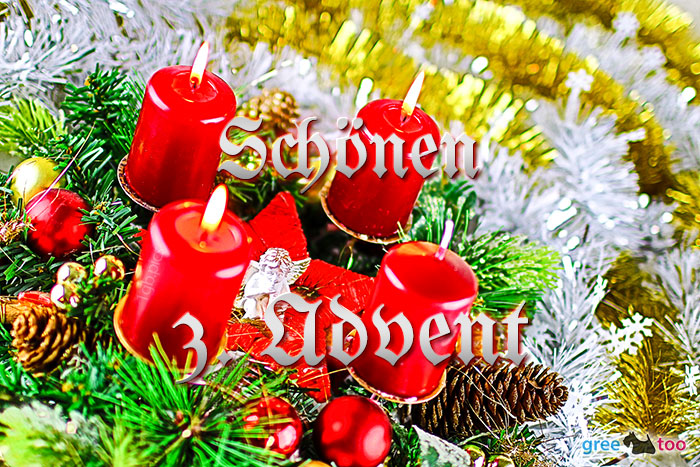3. Advent von 1gbpics.com
