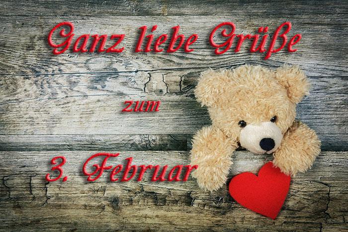 Zum 3 Februar Bild - 1gb.pics