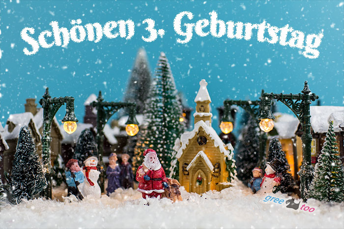 Schoenen 3 Geburtstag Bild - 1gb.pics