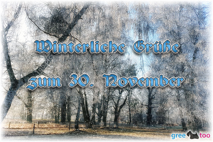 Zum 30 November Bild - 1gb.pics
