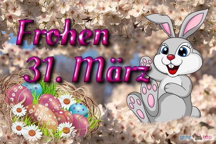 Frohen 31 Maerz Bild - 1gb.pics